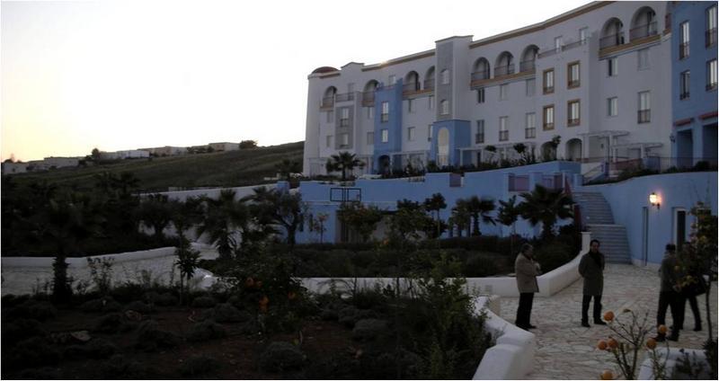 Selinunte - Hotel Valle Selas
